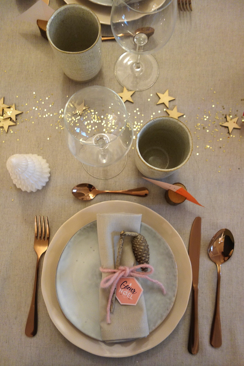 Thiriet Noël 2017 - Décoration