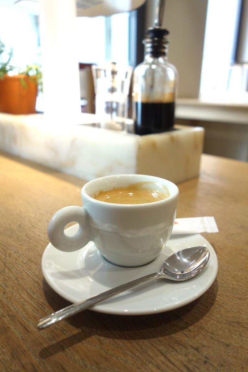 Vapiano Champs-Elysées - Café