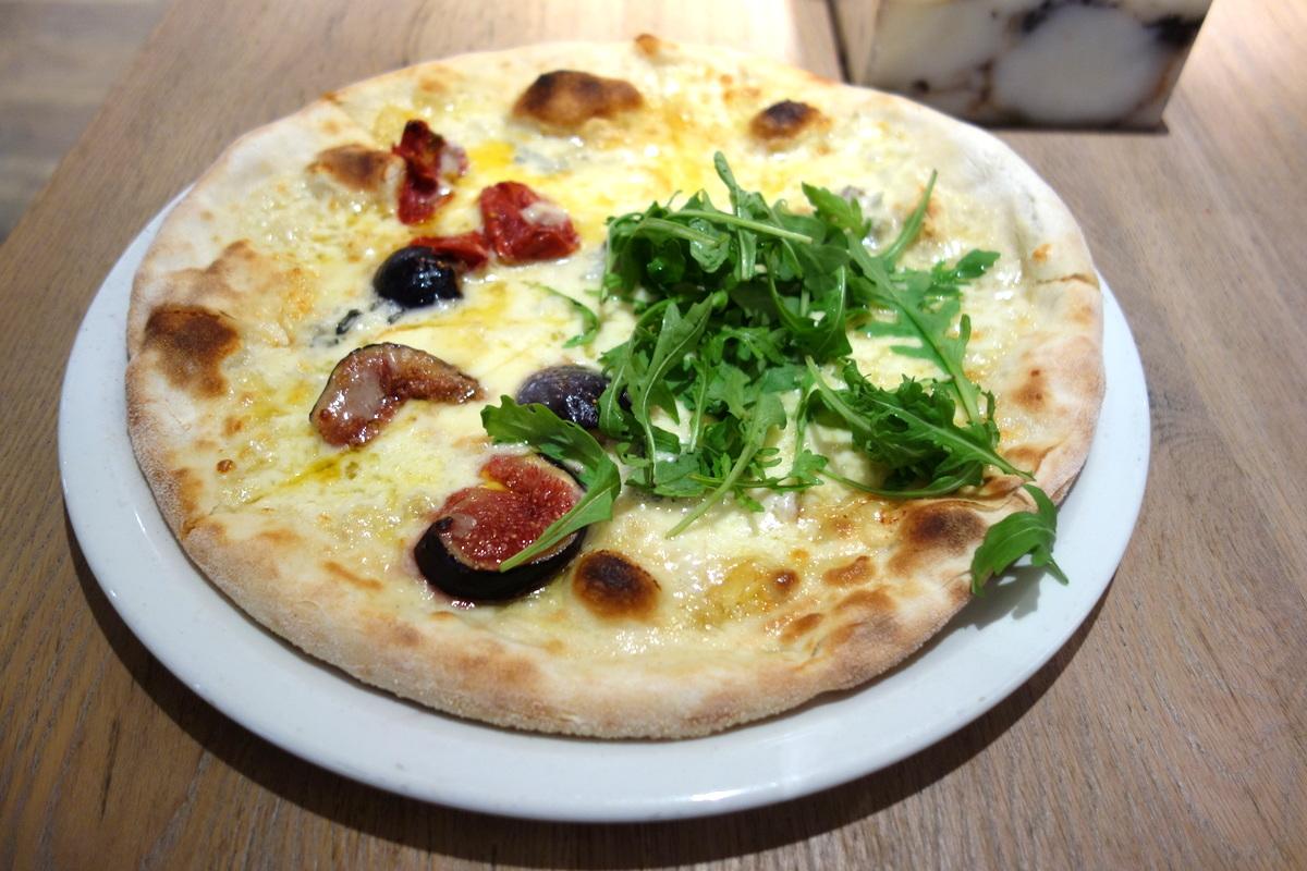 Vapiano Champs-Elysées - Pizza