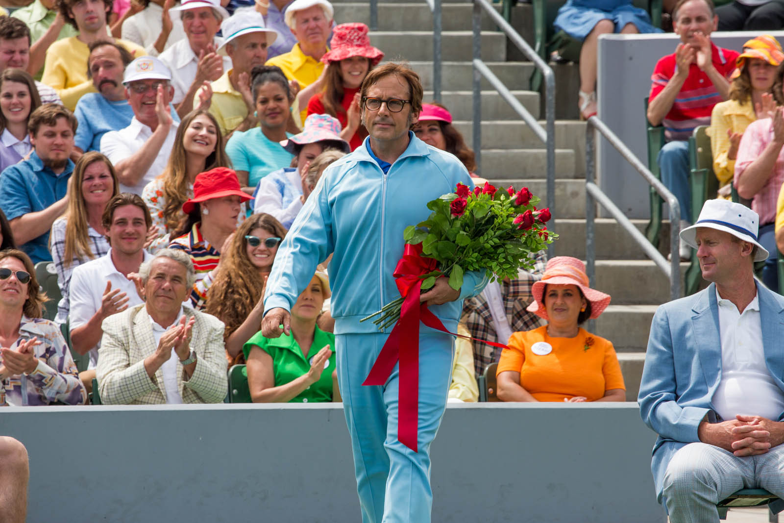 Battle of the sexes, le film