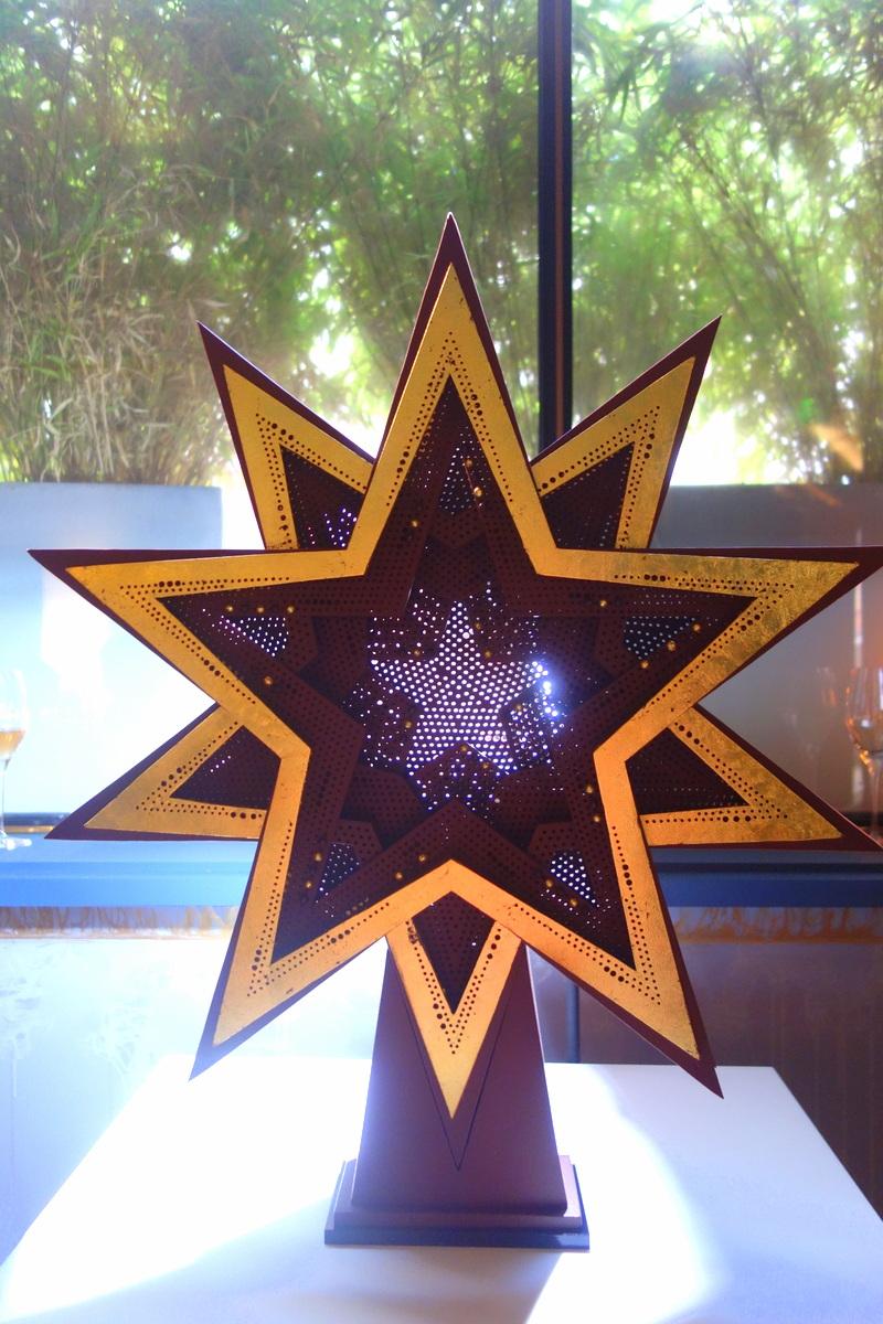 La maison du chocolat - Étoile il était une nuit