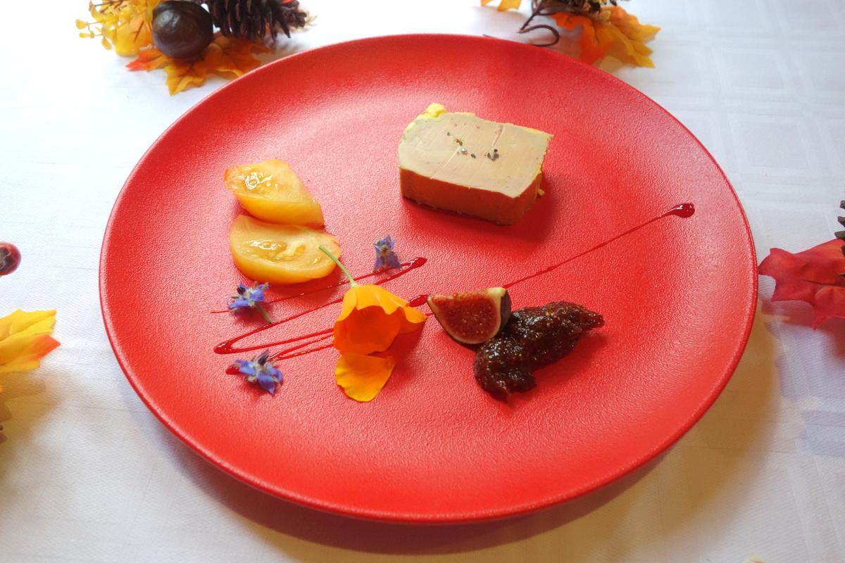 Restaurant la Mignardise à Troyes - Déjeuner d'anniversaire