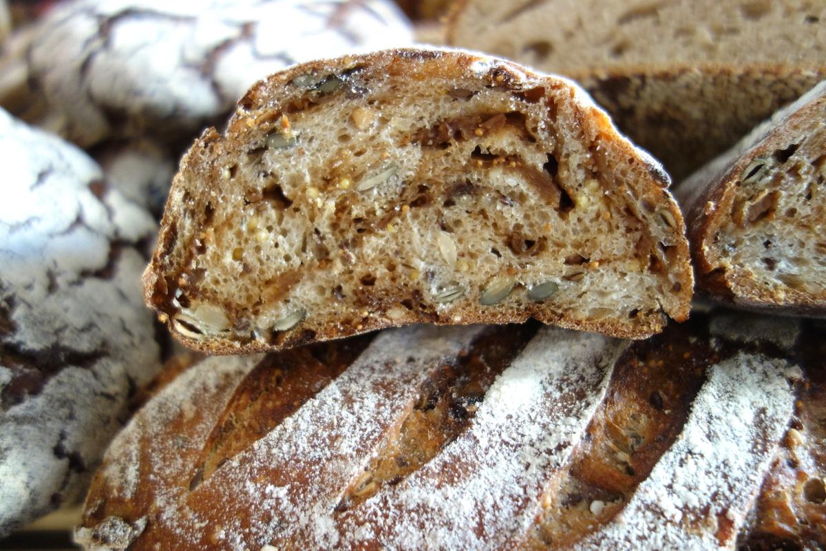 Boulangeries Paul : pain de Noël 2017