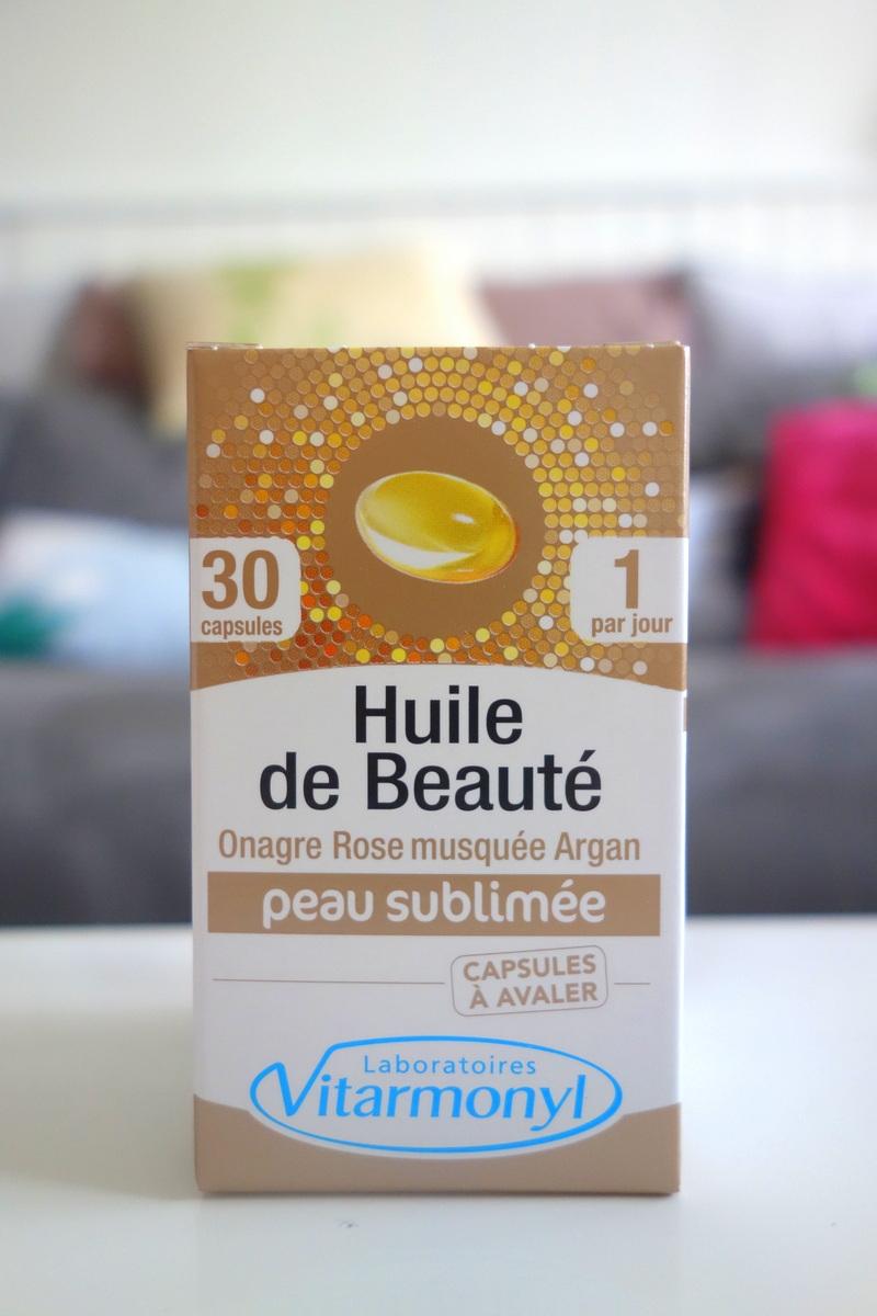 Huile de beauté Vitarmonyl Vélizy 2