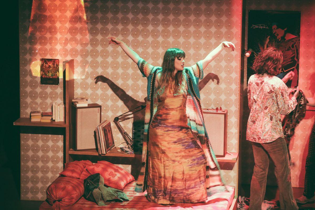 Welcome to Woodstock - Road trip musical au Comédia, Paris