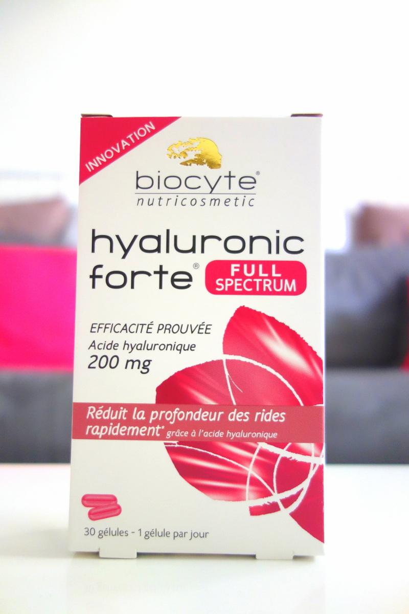 Victoires de la beauté 2018 - Produit à tester : Hyaluronic