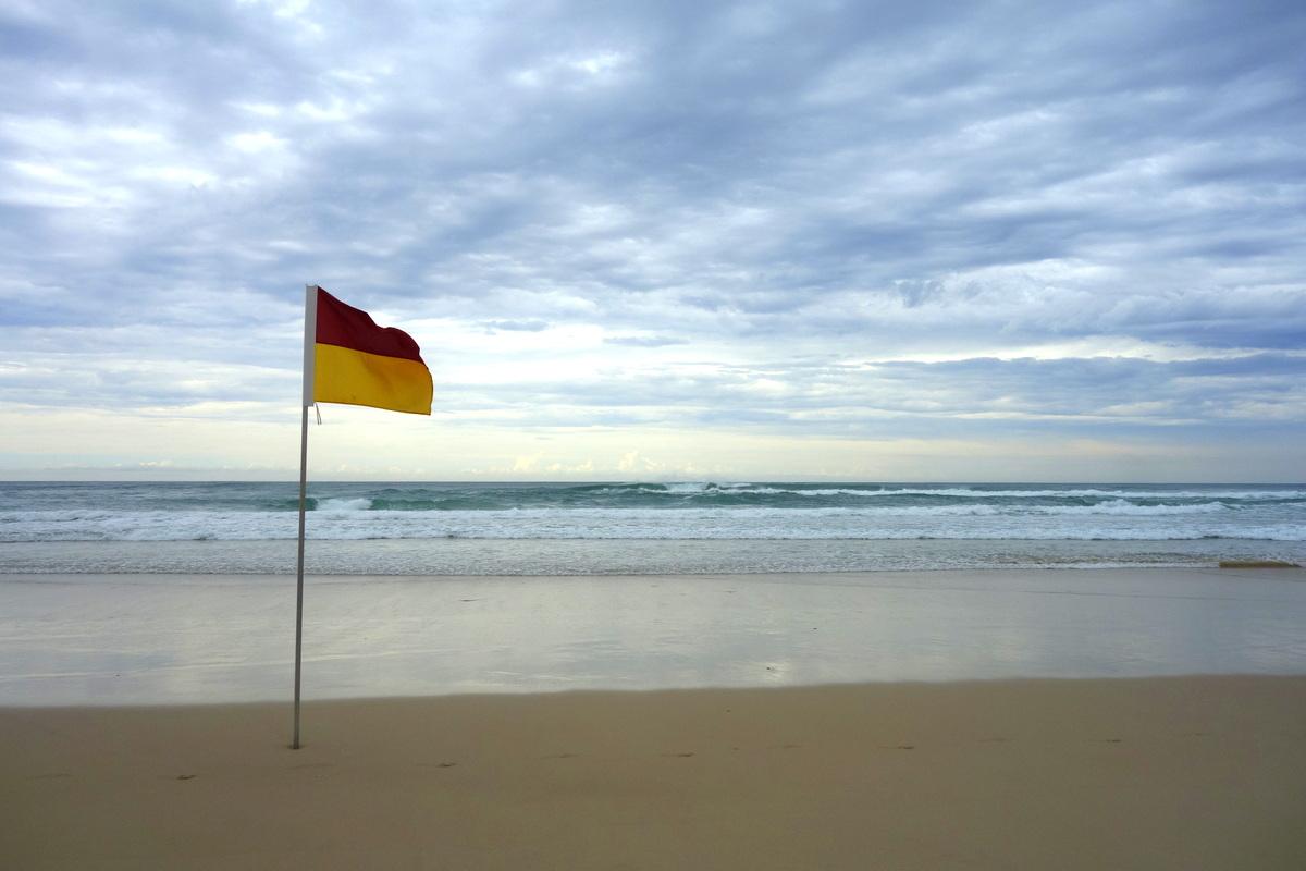 Voyage en Australie - Surfers Paradise, Gold Coast