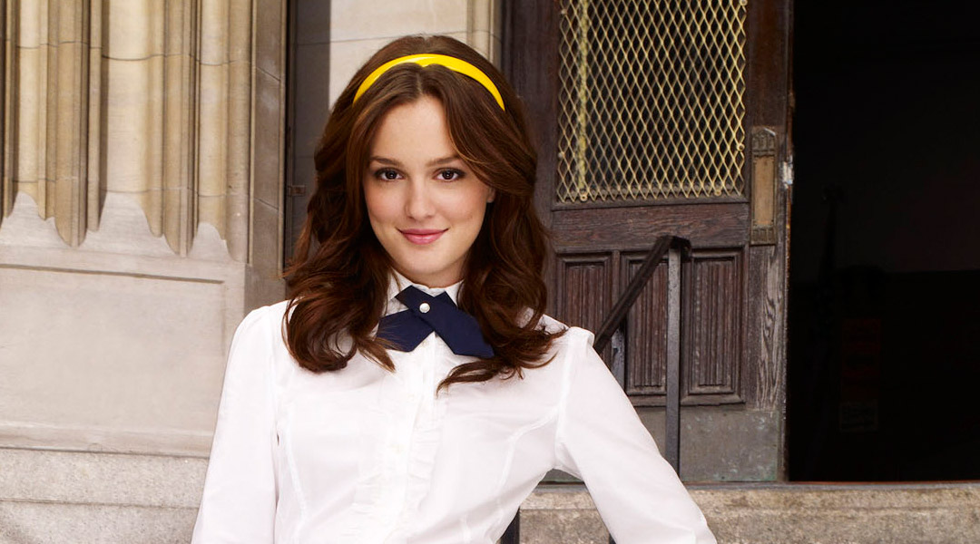 Gossip girl - Blair Waldorf