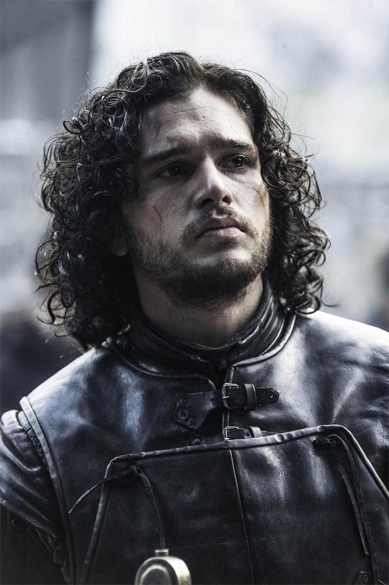 Jon Snow - Kit Harington