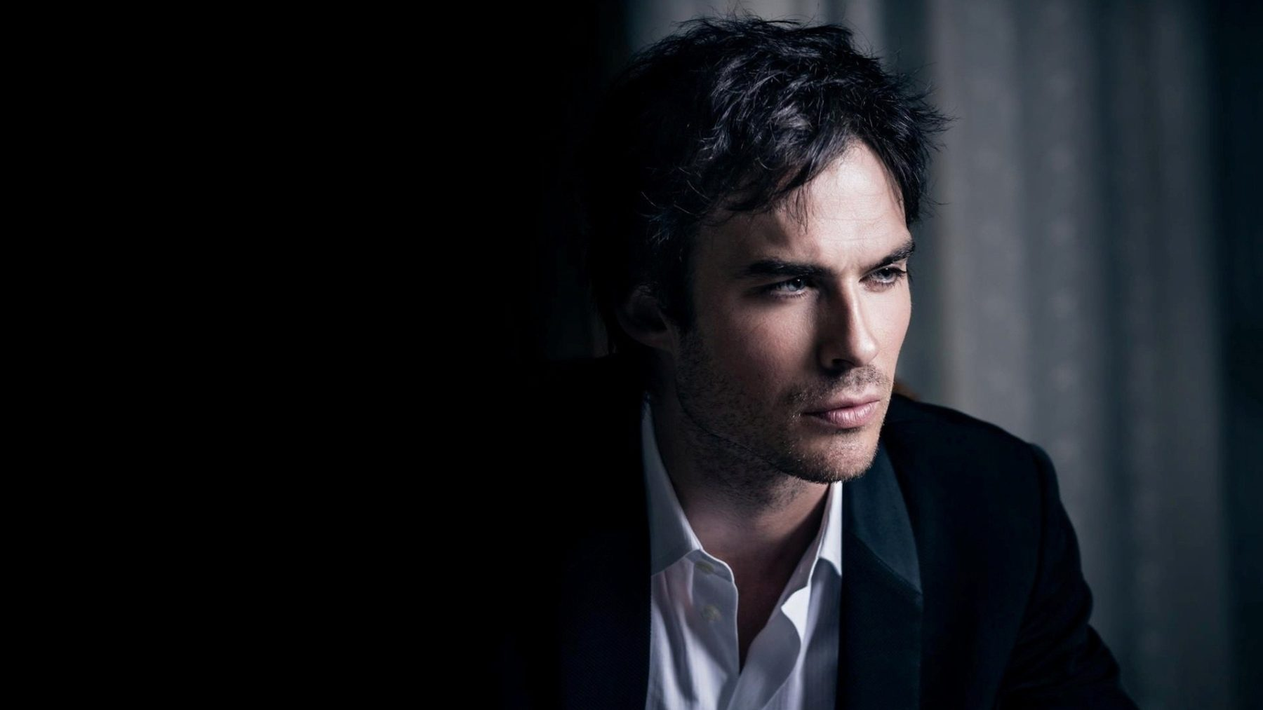 Damon Salvatore - Ian Somerhalder