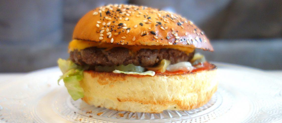 La factory, restaurant de burgers d'Issy-les-Moulineaux - Allo resto by Just eat