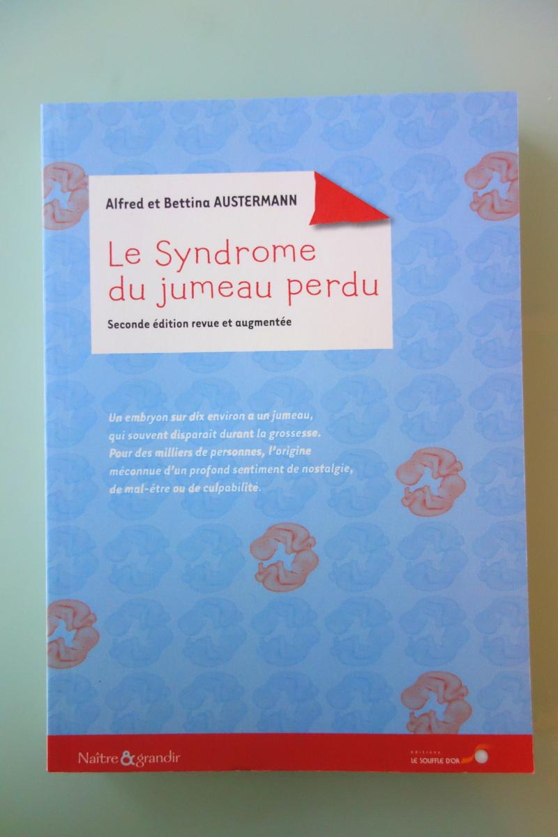 Vélizy 2 - Fnac - Le syndrome du jumeau perdu