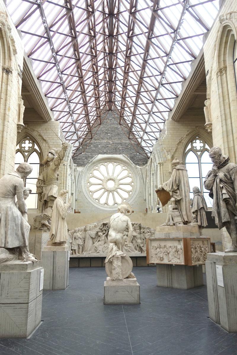 Galerie David d'Angers - Blog de Lili, voyage
