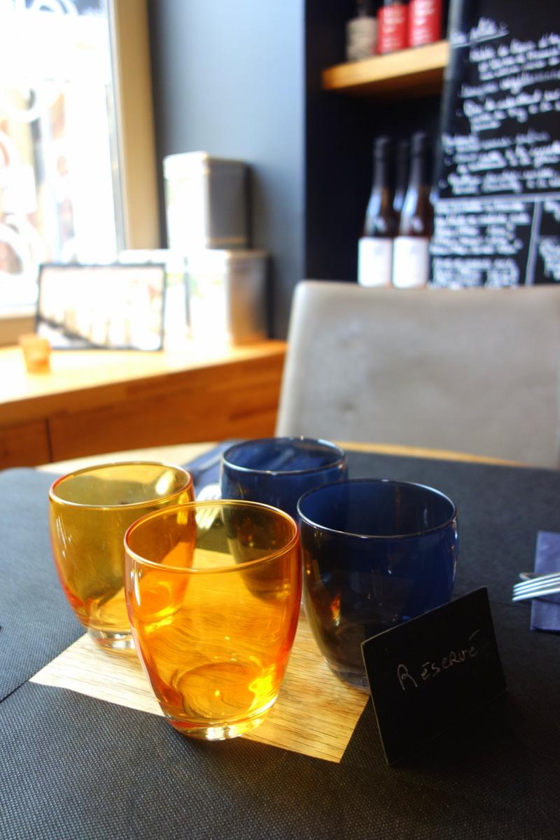 Angers - Restaurant Osé - Blog de Lili, voyage
