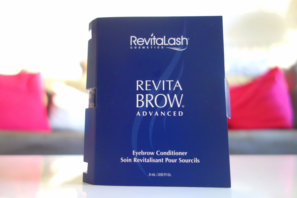 Blog beauté - Beauty day Open 2 Europe - Revitalash
