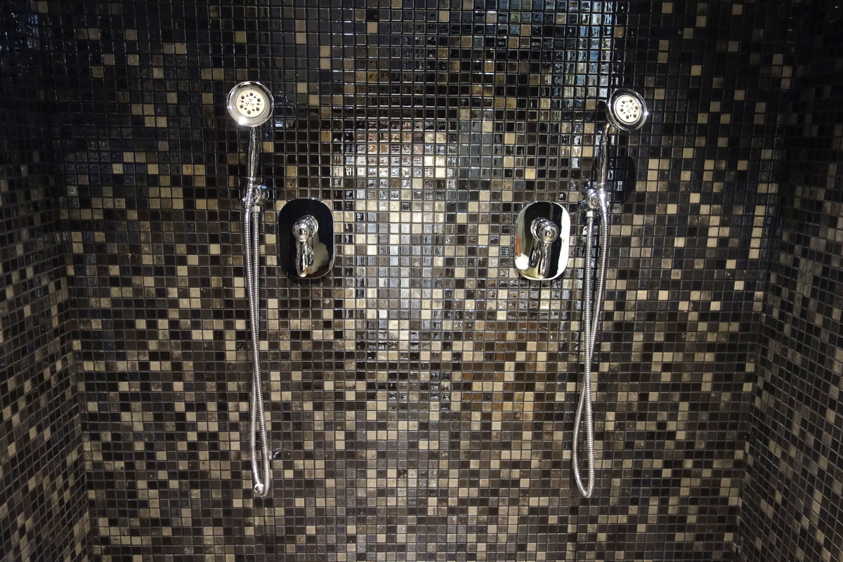 Le hammam de l'hôtel Whistler à Paris - Le blog de Lili