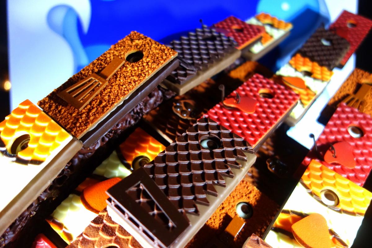 La Maison du chocolat - Pâques 2018