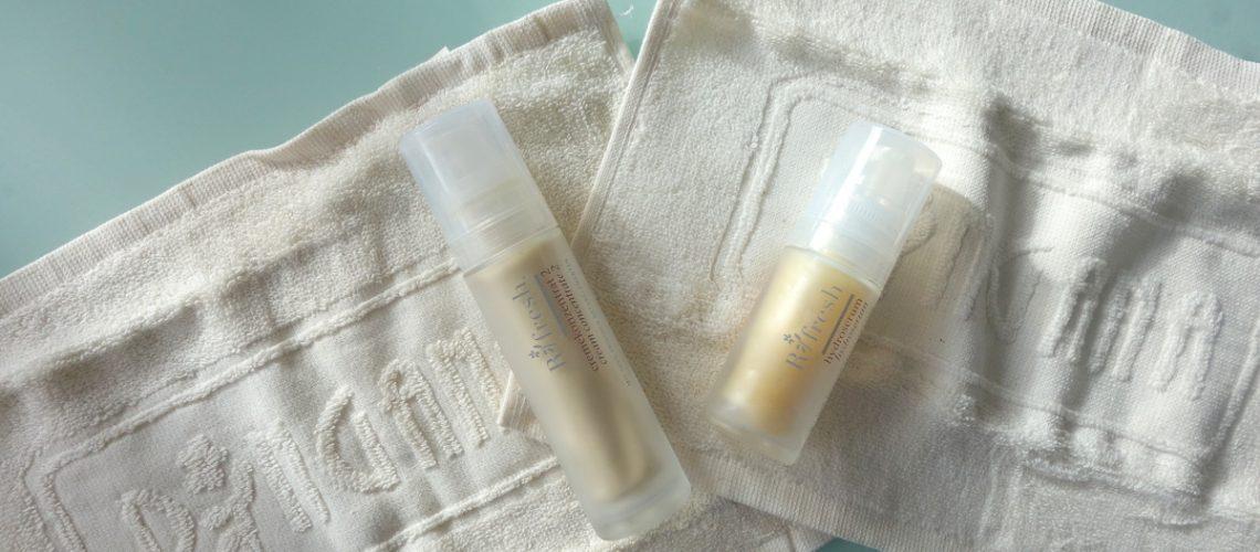 Blog beauté - Ringana So Fresh