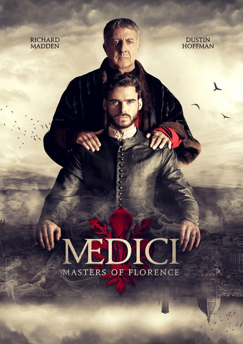 Les Médicis, maîtres de Florence