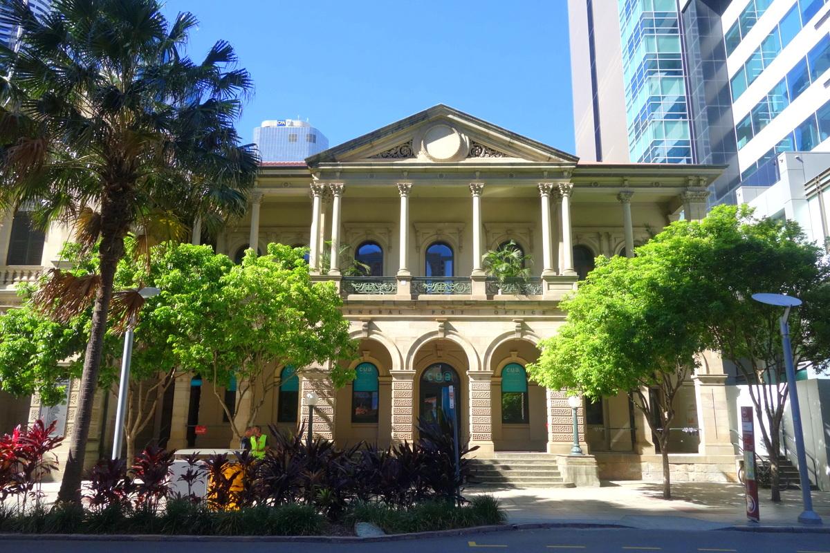 Voyage en Australie : Brisbane, carnet de voyage