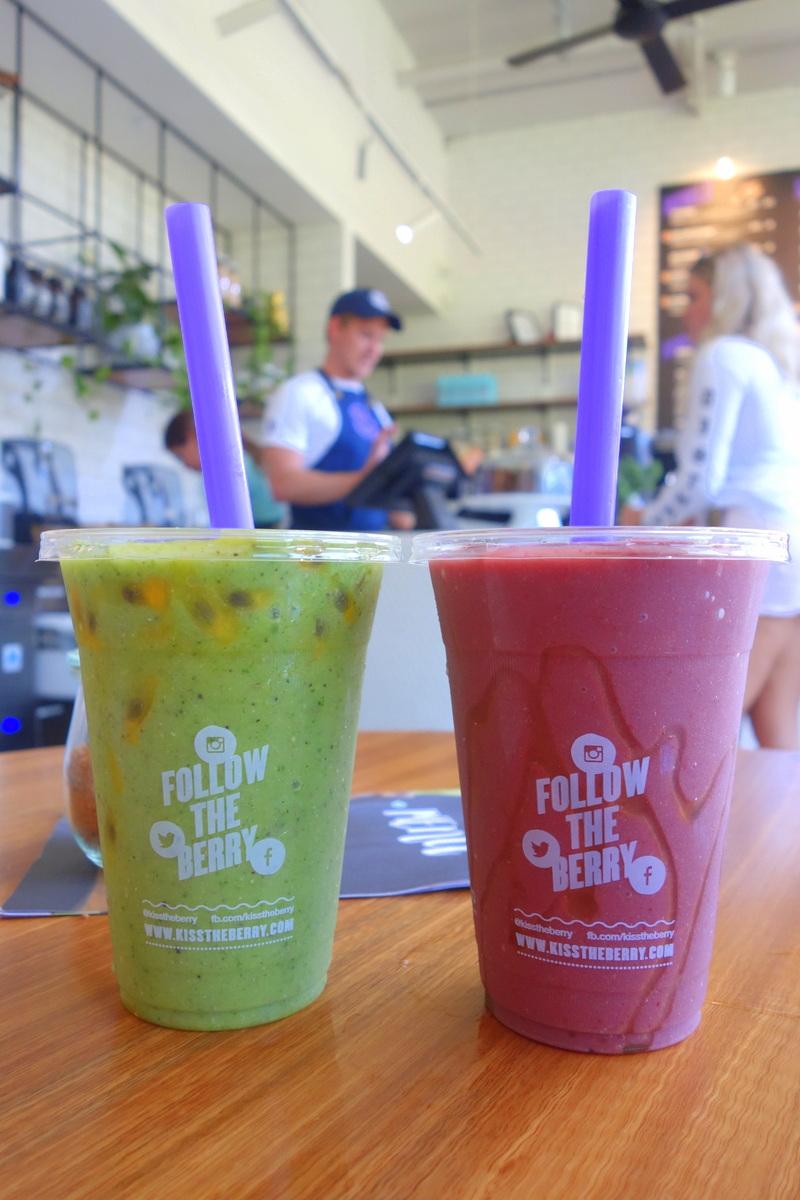 Voyage en Australie : Brisbane, bonnes adresses