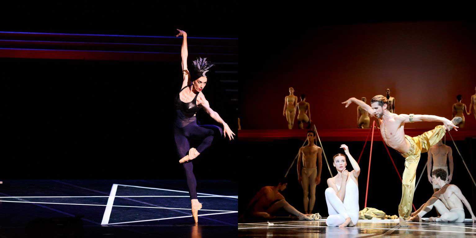 La flûte enchantée - Ballet Béjart Lausanne