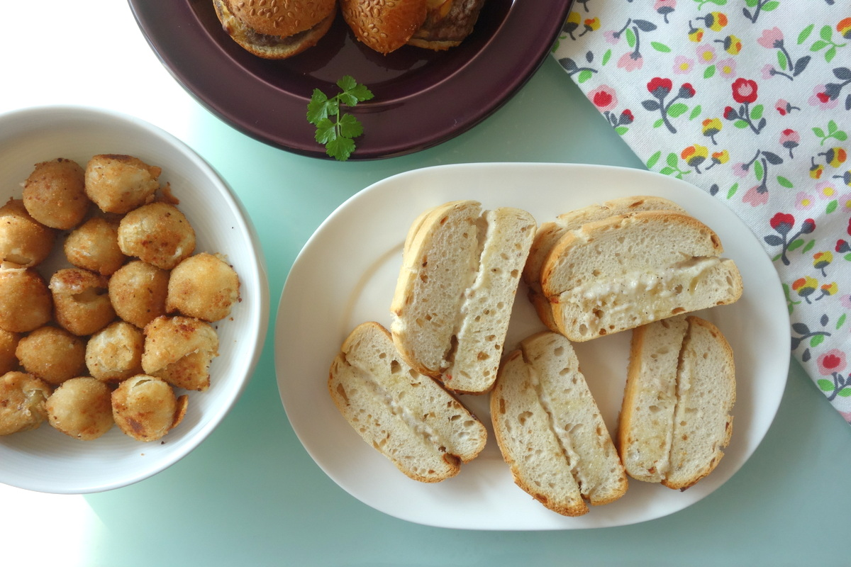 Préfou d'hiver Paso traiteur - Blog food