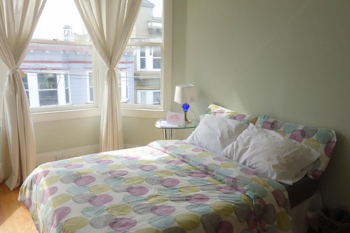 Airbnb à San Francisco