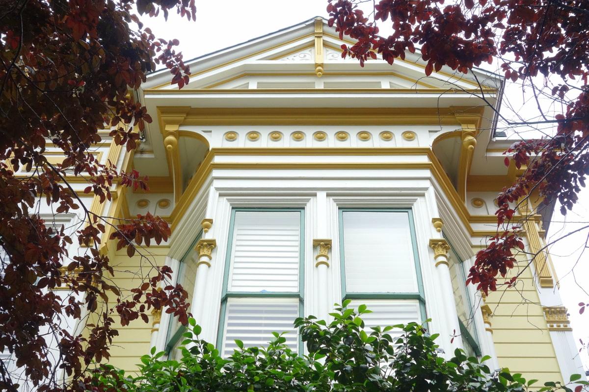 Voyage à San Francisco - Lombard street - Le blog de Lili