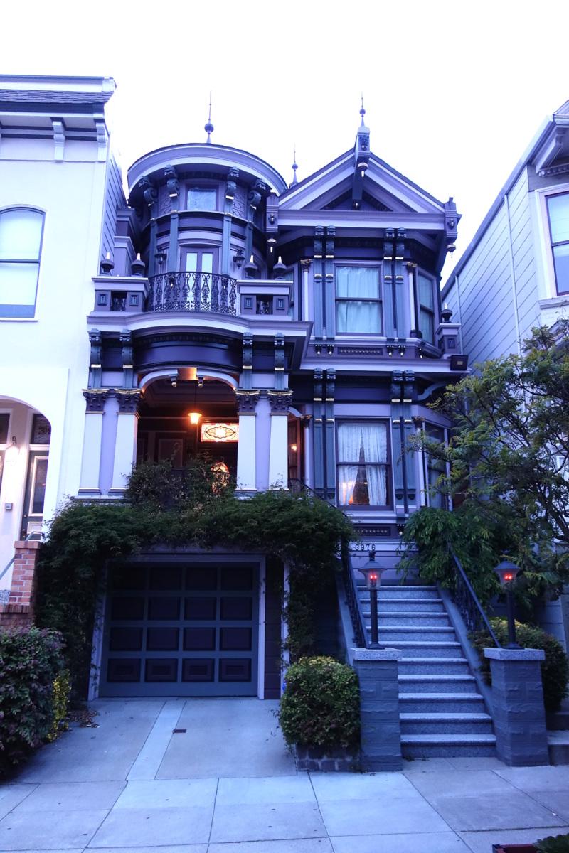 Voyage à San Francisco - Castro - Le blog de Lili