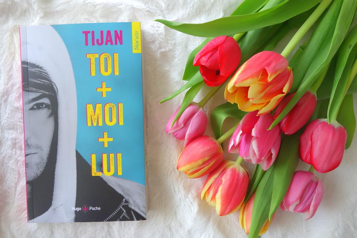 Toi + moi + lui - tijan - Tulipes