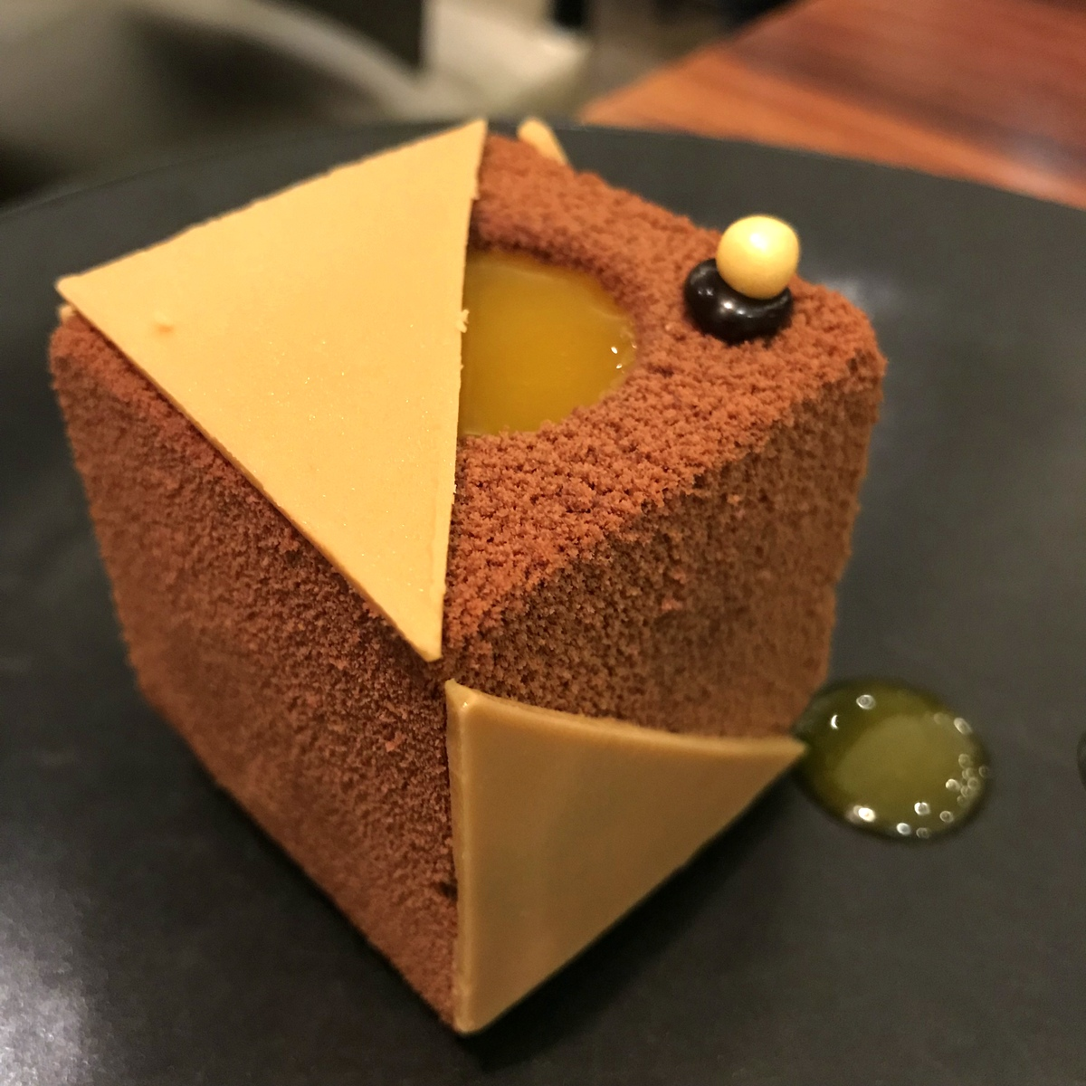 16 Haussmann - Dîner avec Smartbox