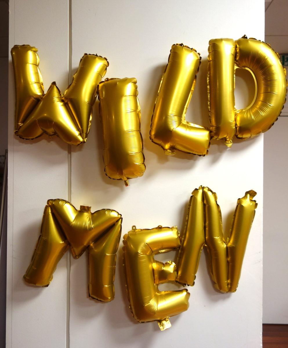 """Rencontre avec Jay Crownover autour de son livre """"Wild men"""""""