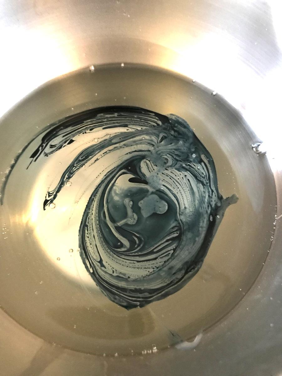 Shampoing maison apaisant et purifiant Aroma-zone