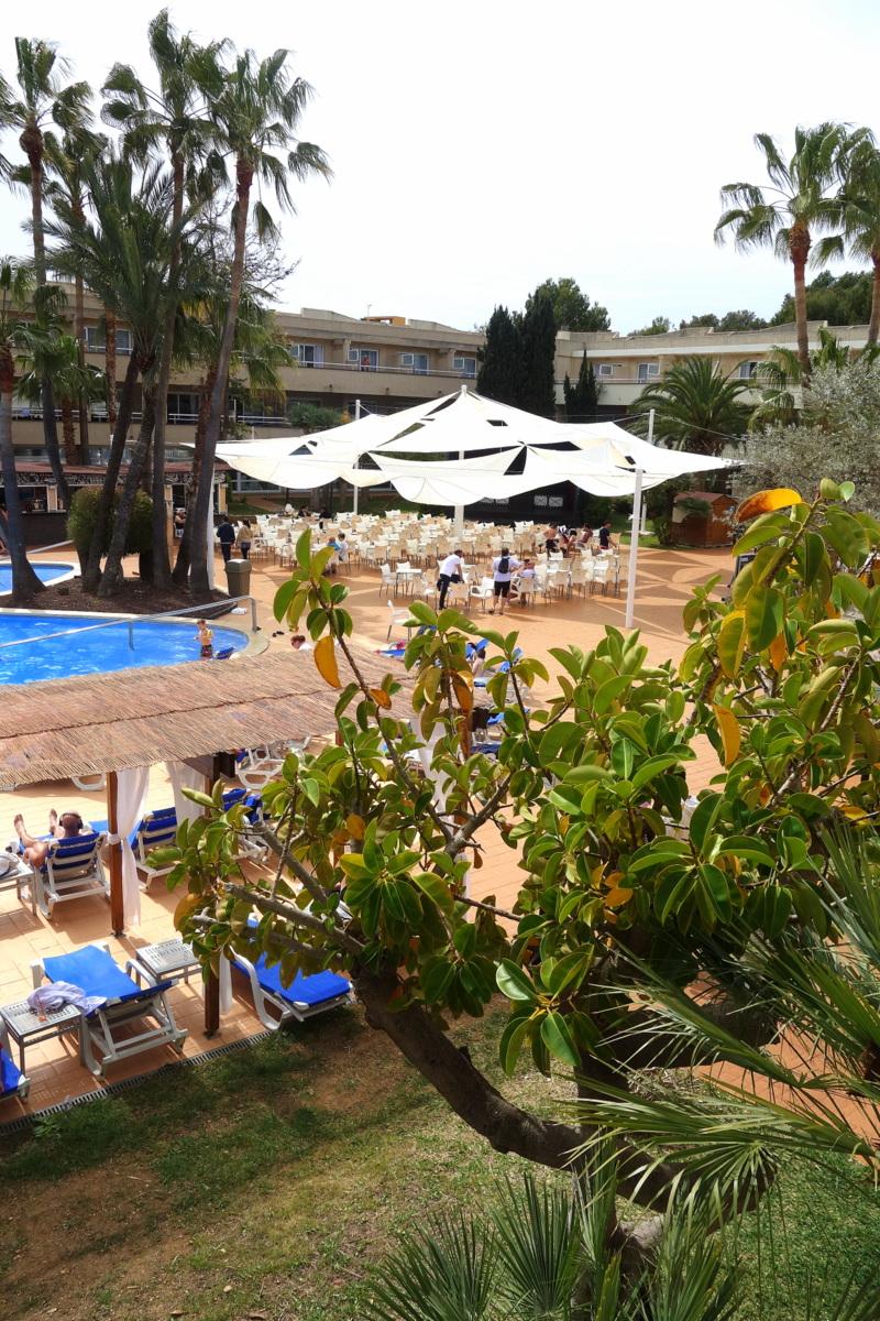 Club Lookéa Caliu Mar à Majorque