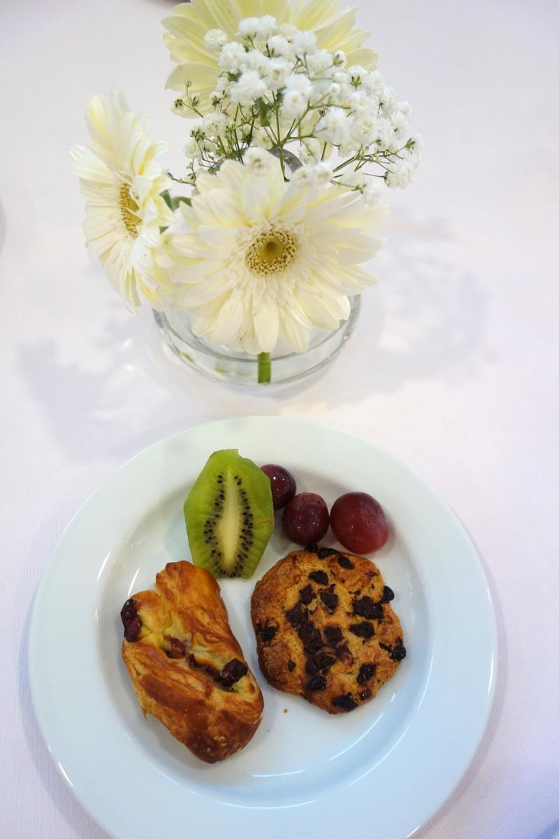 Club Lookéa Samoa à Majorque : le petit-déjeuner
