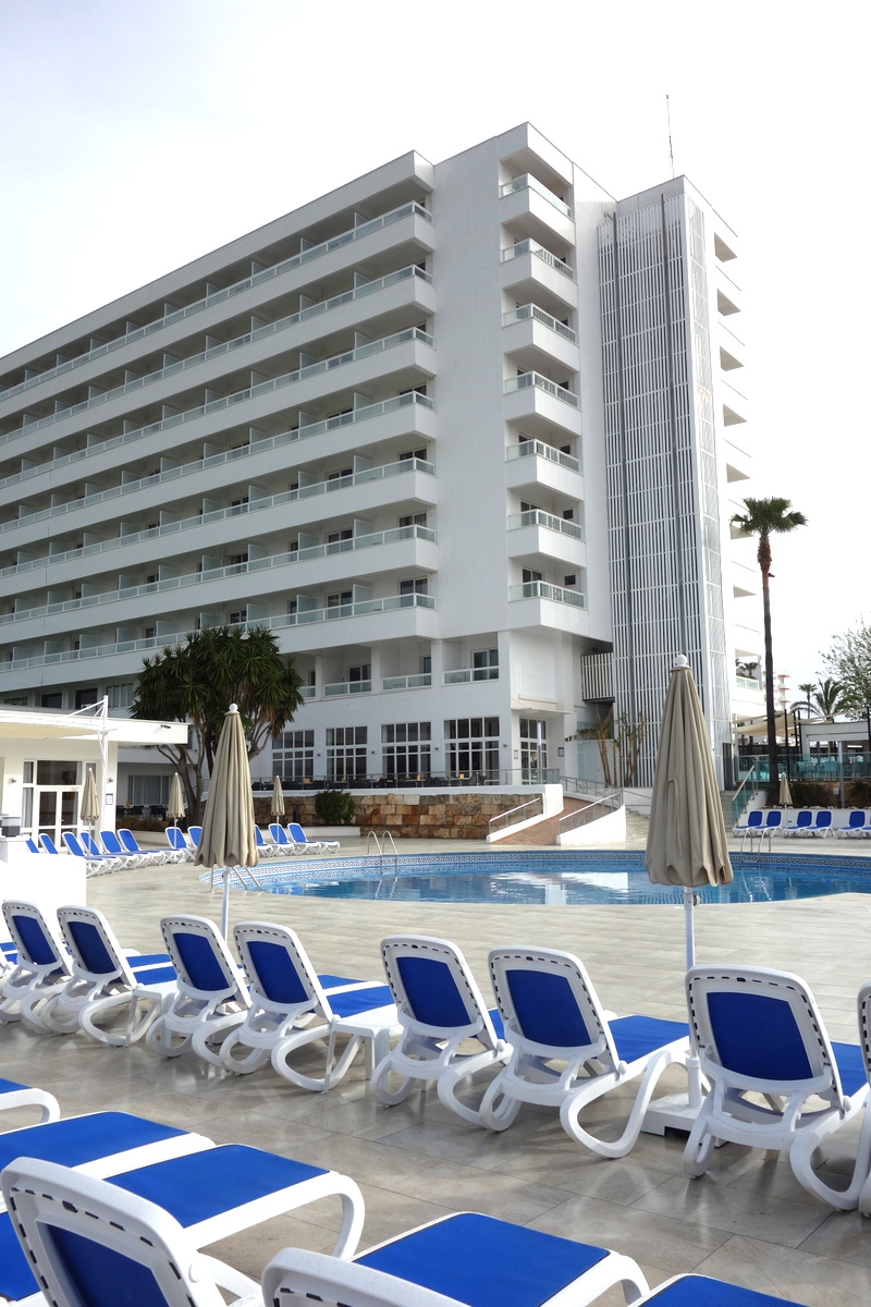 Club Lookéa Samoa à Majorque : la piscine