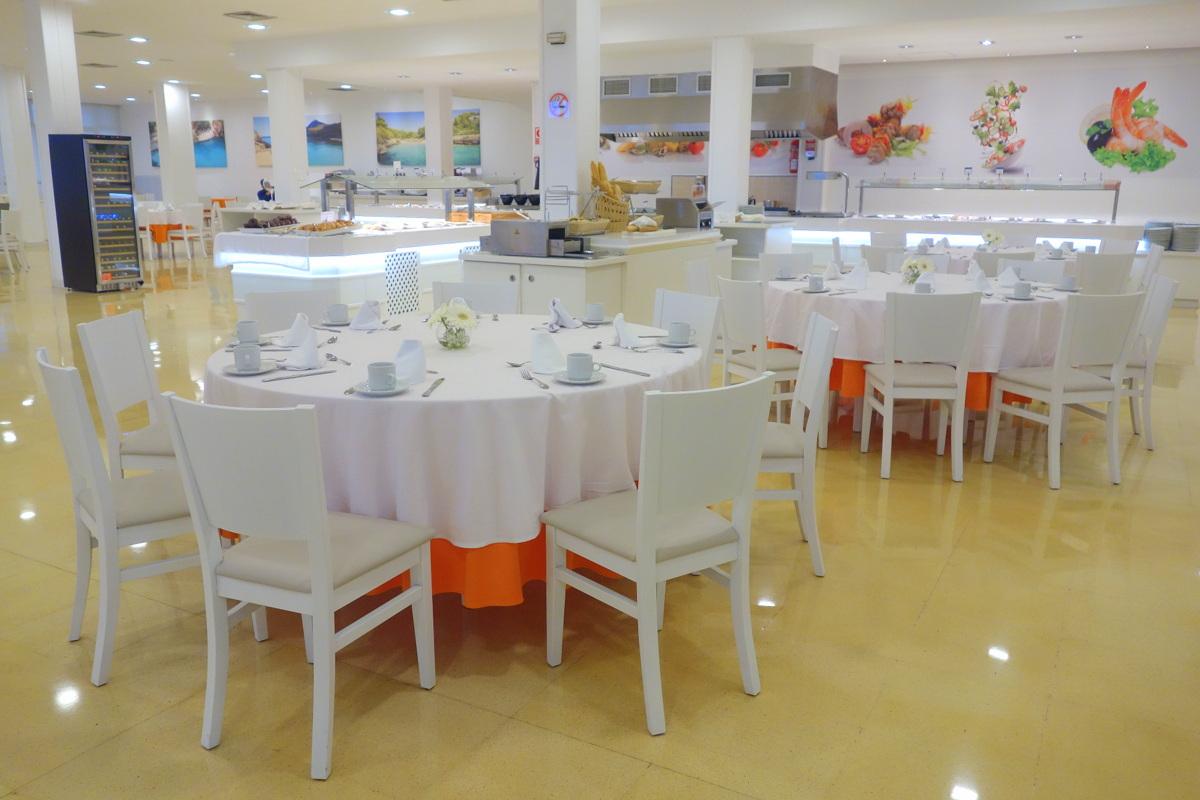 Club Lookéa Samoa à Majorque : le restaurant
