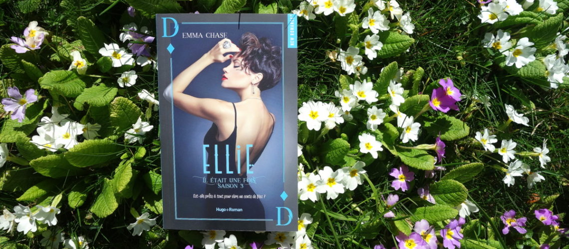 Ellie, Emma Chase - Hugo new romance