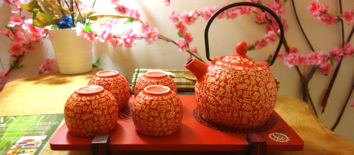 Ma d couverte du soin des 4 saisons au lanqi spa paris le blog de lili - Salon massage chinois paris 13 ...