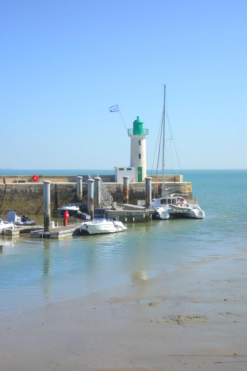 Vacances à l'île de Ré - La Flotte