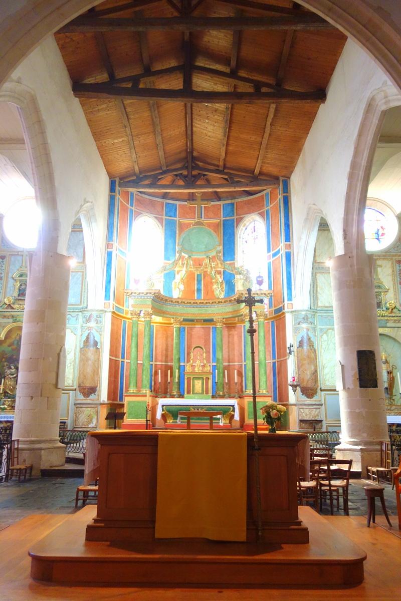 Saint-Martin-en-Ré