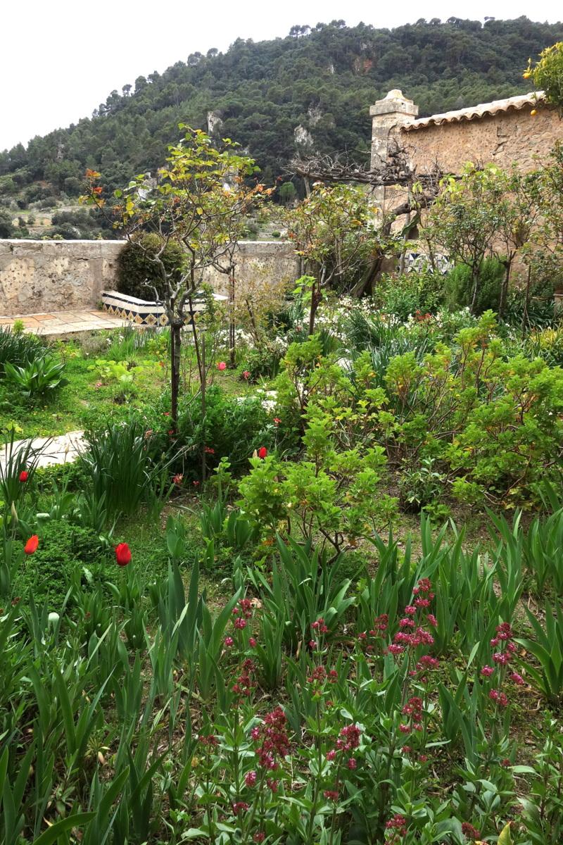 Valldemossa, Majorque, voyage aux Baléares