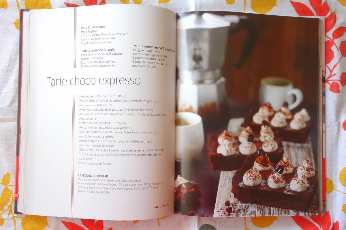 Chocolat facile et gourmand - Livre de recettes de Sophie Dudemaine