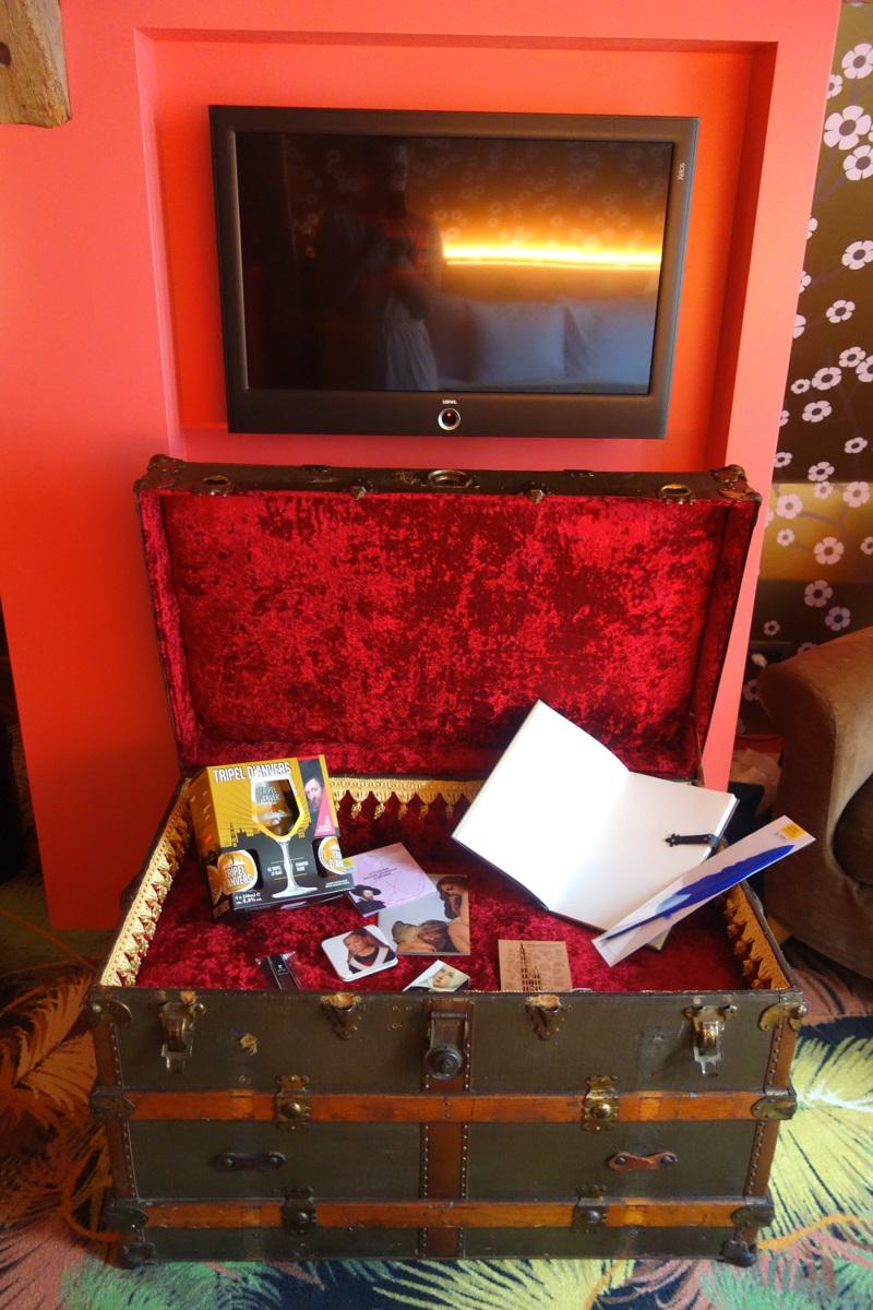 Bonnes adresses à Anvers - De Witte Lelie Hotel, Antwerp - Le blog de Lili
