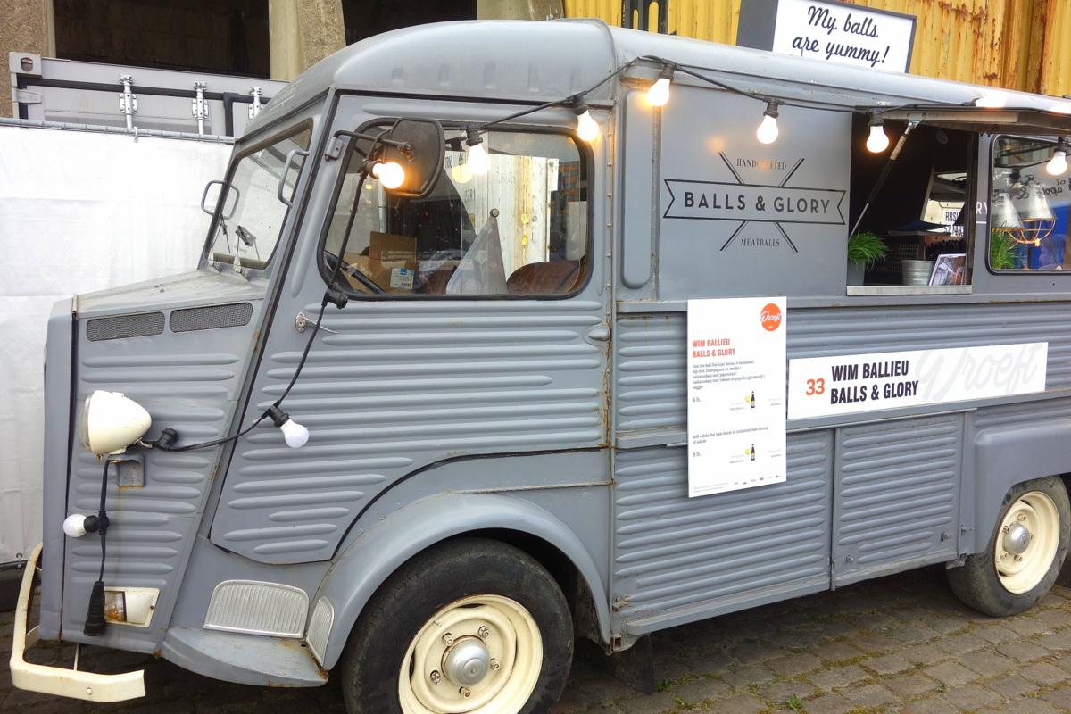 Bonnes adresses à Anvers - Festival Proeft, Antwerp - Le blog de Lili