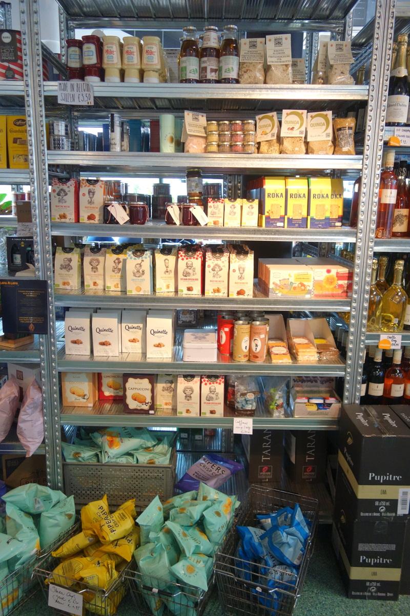 Bonnes adresses à Anvers - Local store 2000 - Le blog de Lili