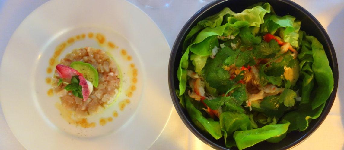 Restaurant Le Murat, Paris 16e - Mois gourmand de Restopartner