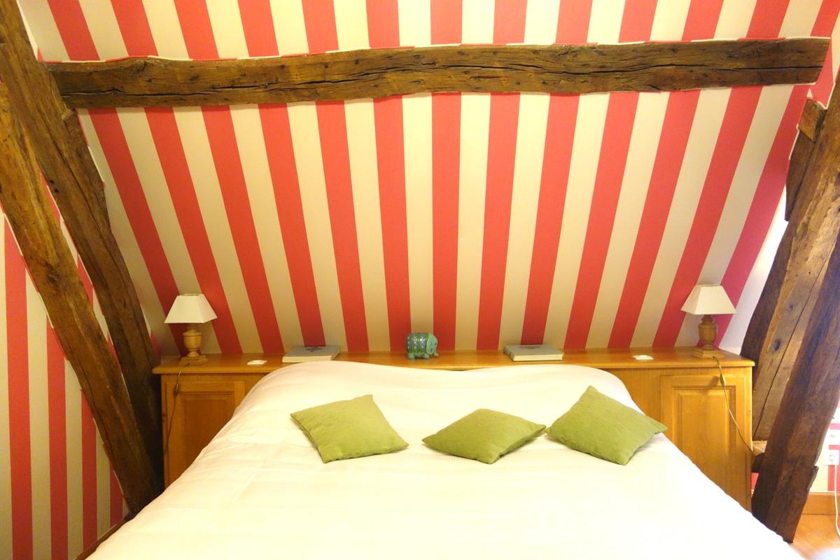 Une nuit au château de Bourron, en Seine-et-Marne - Le blog de Lili