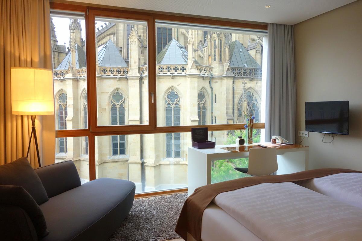 Hôtel à Linz en Autriche - Le blog de Lili, voyage